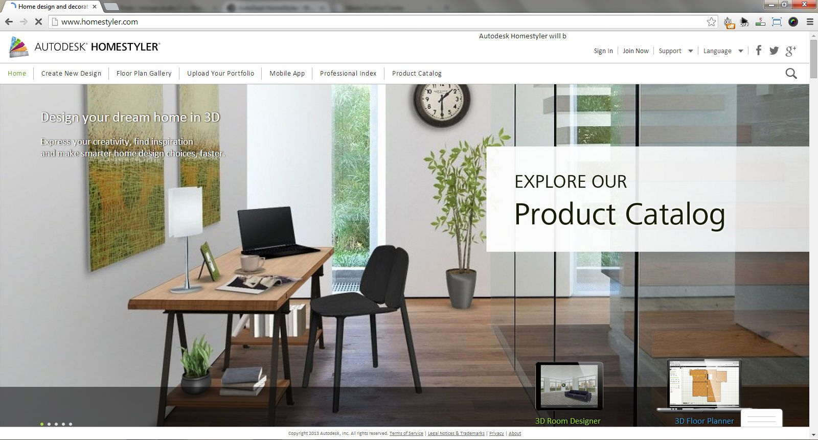 Freenom World Home design software, Interior design