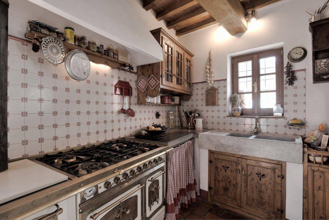 Cucine Artigianali, Cucine rustiche, cucine Firenze, cucine Toscana ...