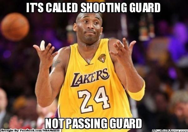 Kobe Thats Kobe Right There Funny Basketball Memes Funny Nba Memes Kobe Memes