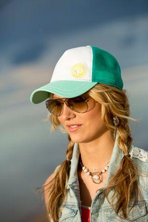 b48aa27b7552a Pistil Buttercup Trucker Hat - Womens