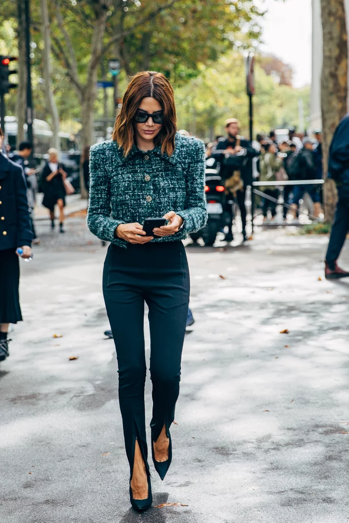 Paris Fashion Week Is Street Style at Its Best — Heres the Proof