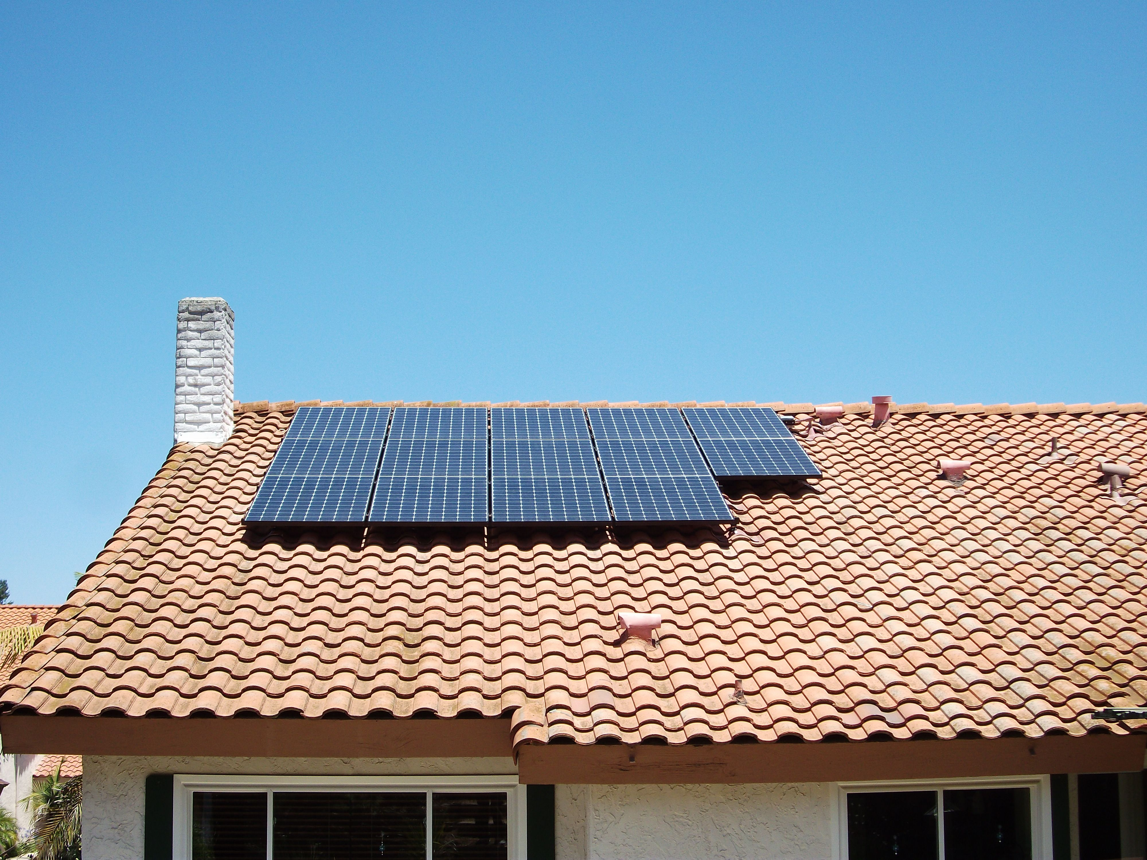 Baker Electric Solar >> Baker Electric Solar San Diego And Riverside County Baker