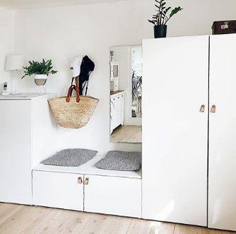 Houten keukenfronten - Maatwerk lades deuren keukenkasten | Houtmerk