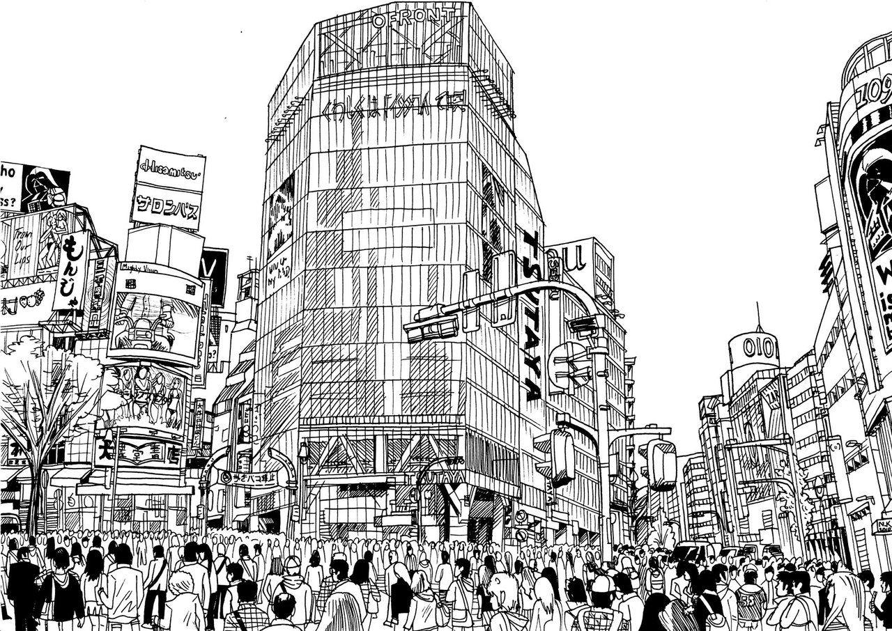 Умные города картинки
