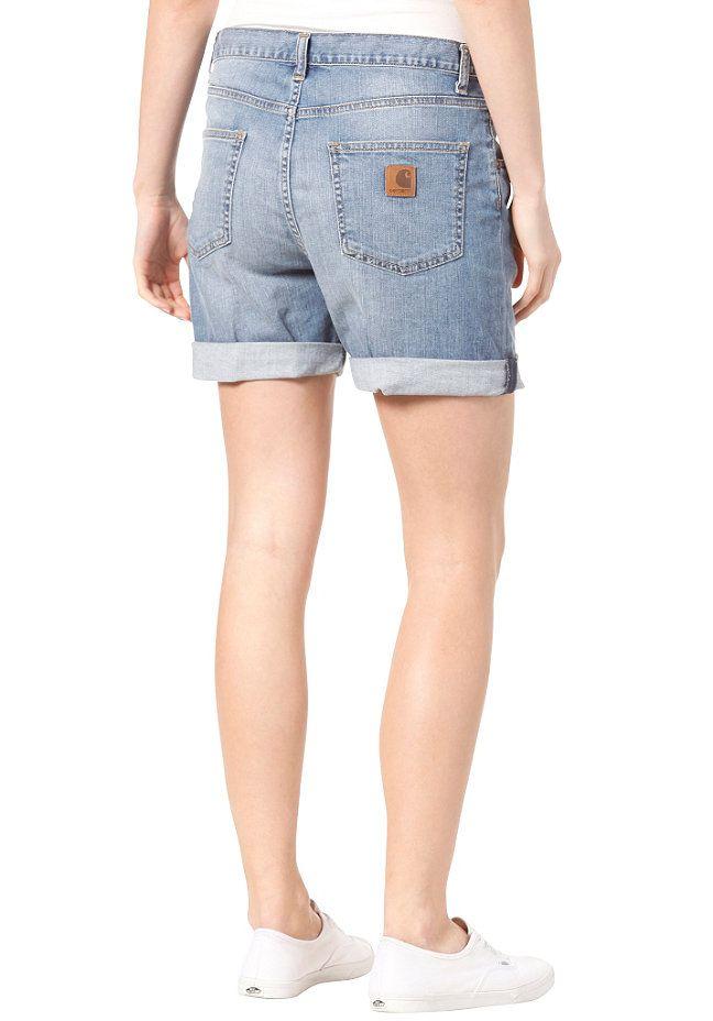 01a6ebb434861 Carhartt WIP Arcey Bermuda Short - Pantalón corto para Mujeres ...