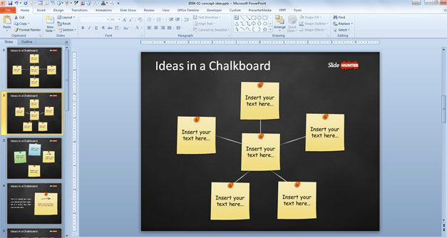 Free Powerpoint Templates For Teachers And Students Free