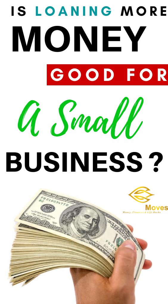 How To Loan Money To A Small Business