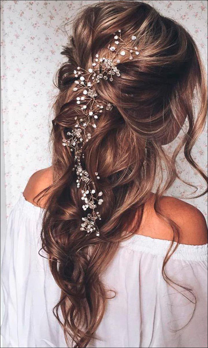 47 glorious & gorgeous wedding hairstyles for medium hair