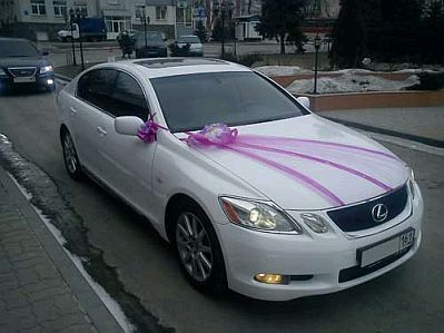 Wonderful Wedding Cars · Decoracion De Coches Para Boda, Parte 5