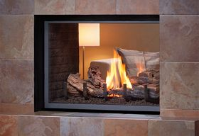 See through residential gas traditional firebox shape montigo see through residential gas traditional firebox shape montigo fireplaces teraionfo
