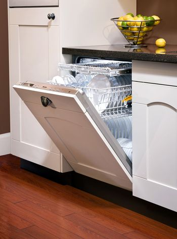 Which Model Miele Dishwasher Or A Bosch Design Your Kitchen White Paneling Open Floor Plan Kitchen