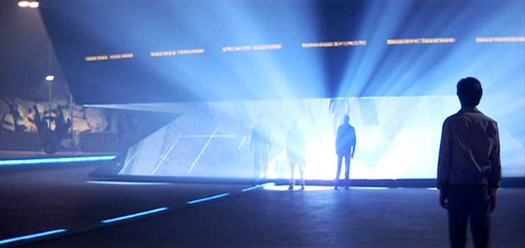 Backlighting in the steven spielberg movie close encounters of backlighting in the steven spielberg movie close encounters of the third kind fandeluxe Document