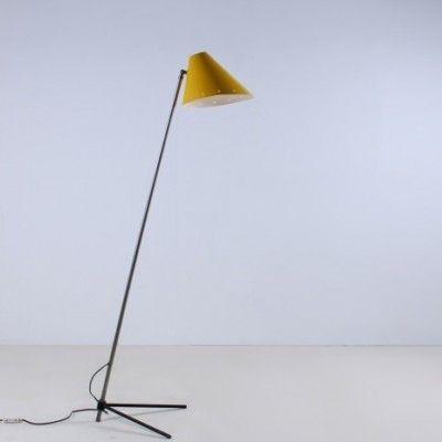 Hala, Zeist Floor Lamp   boyfromN15