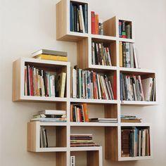 afbeeldingsresultaat voor zelf boekenkast maken