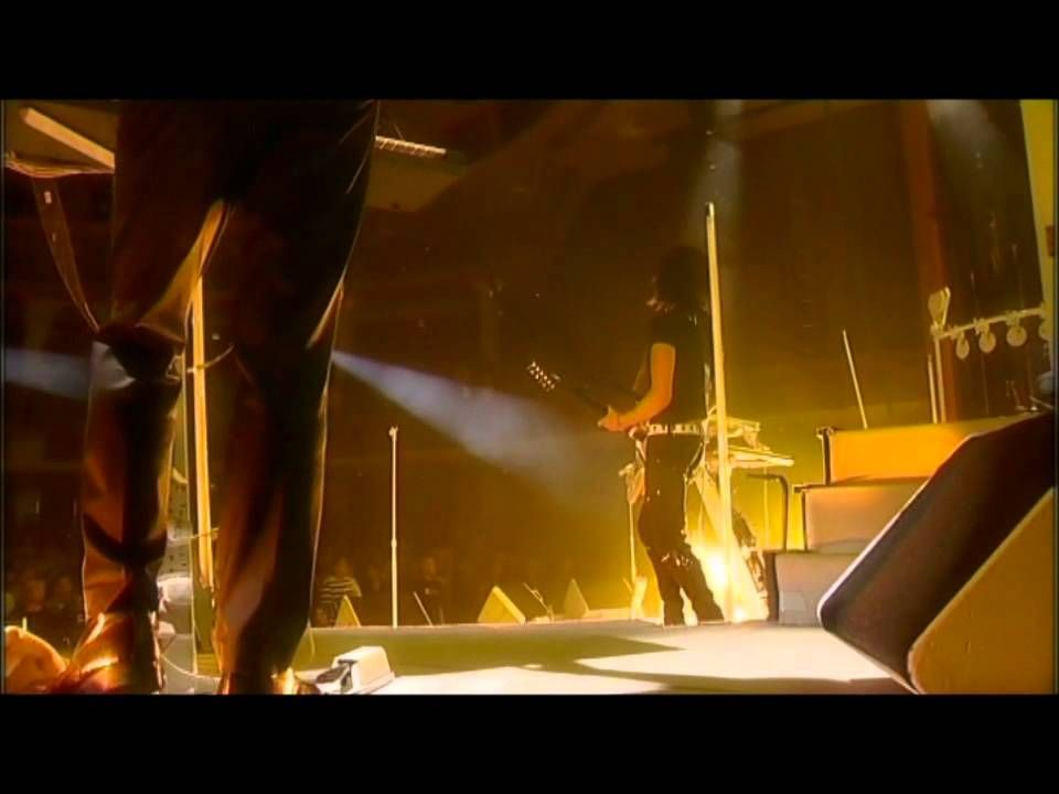 The Human League - Mirror Man (Taken from the CD/DVD 'Live at the Dome')