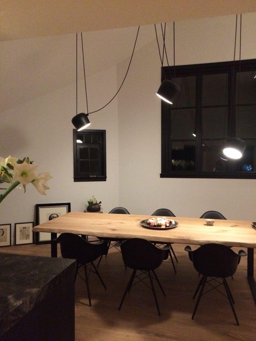 Lampade Sopra Tavolo Da Pranzo risultati immagini per luce su tavolo pranzo | huis