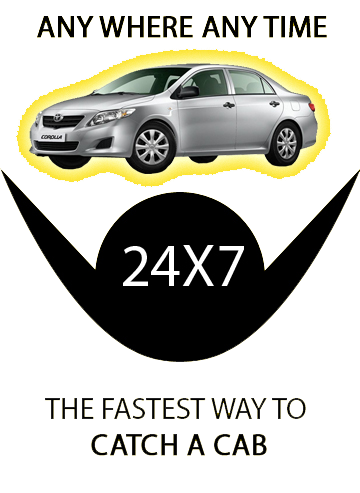 Online Booking Service For Wedding Car Rental In Delhi India Are Given By The A2bcabs