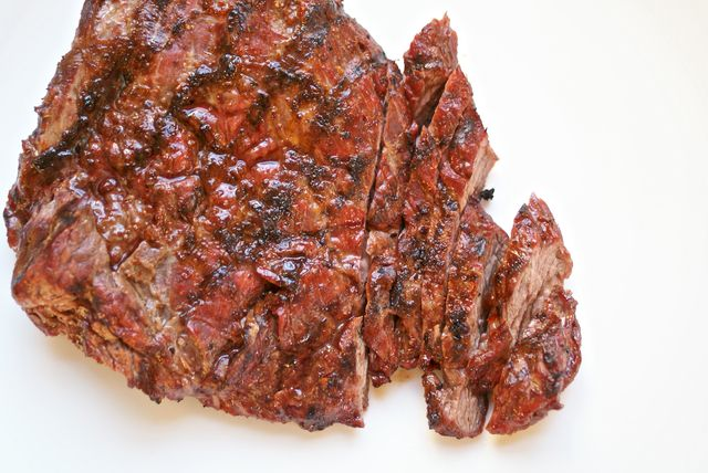 See how easy it is to make the centerpiece of authentic Santa Maria barbecue: the grilled tri-tip.