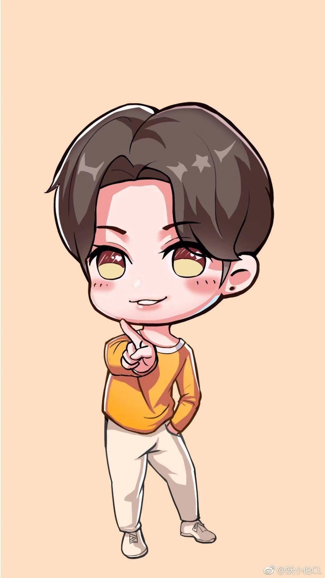 Justin Huang Minghao 黄明昊 Anime, Art, My life