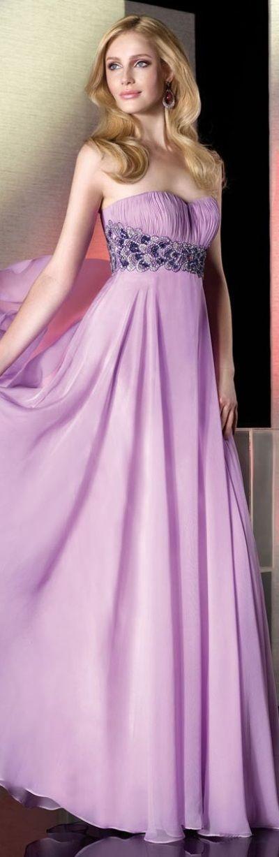 LILA.....❤ | boda! | Pinterest | Lilas, Damitas de honor y Vestiditos
