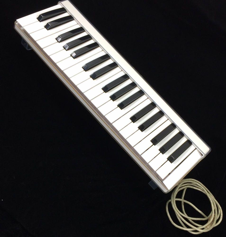 Garagekey USB Midi Keyboard Controller MacMice for Apple Mac
