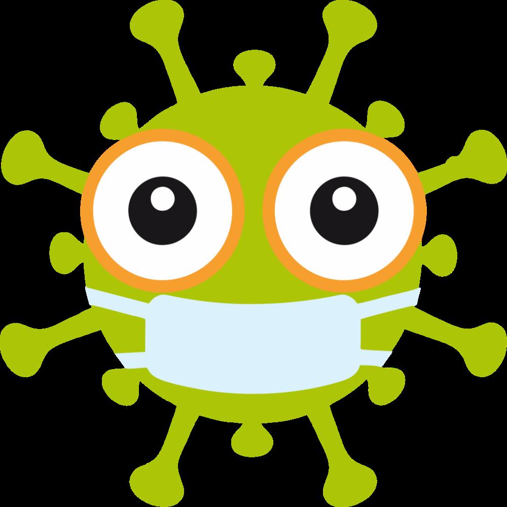 Pin em Coronavirus PNG