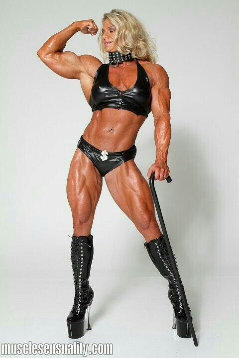 Muscle | Female Muscles | Pinterest | Muscles, Fitness