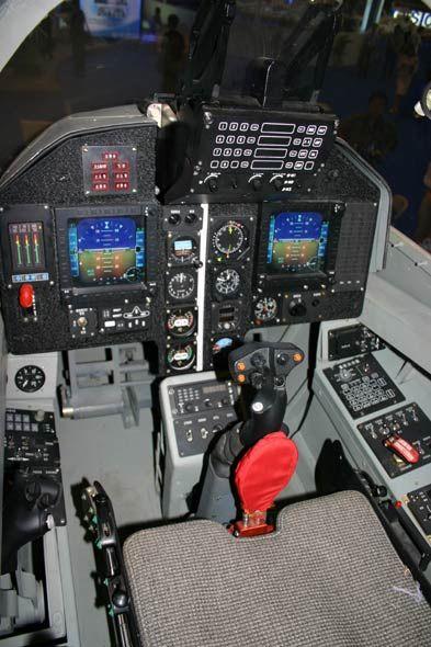 Resultado de imagen para hongdu l-15 falcon cockpit