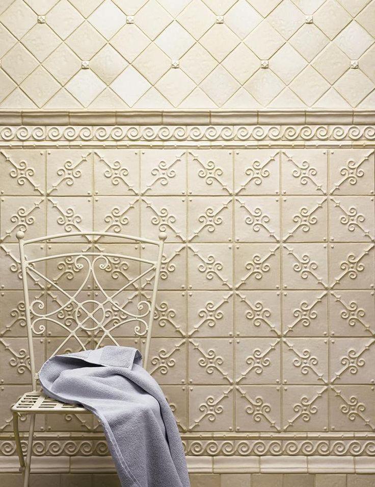 Talisman French Country Bathroom
