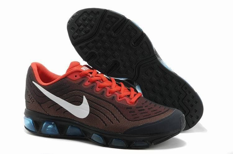 new concept fdaac 5792f Korting Nike Air Max Heren 2015 Rood Zwart Collectie