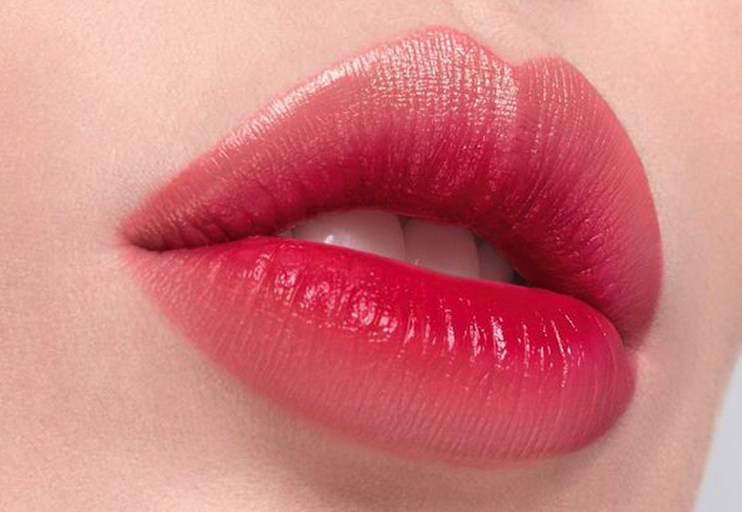 No Doubt That Natural Pink Lips Make You Beautiful It Is An