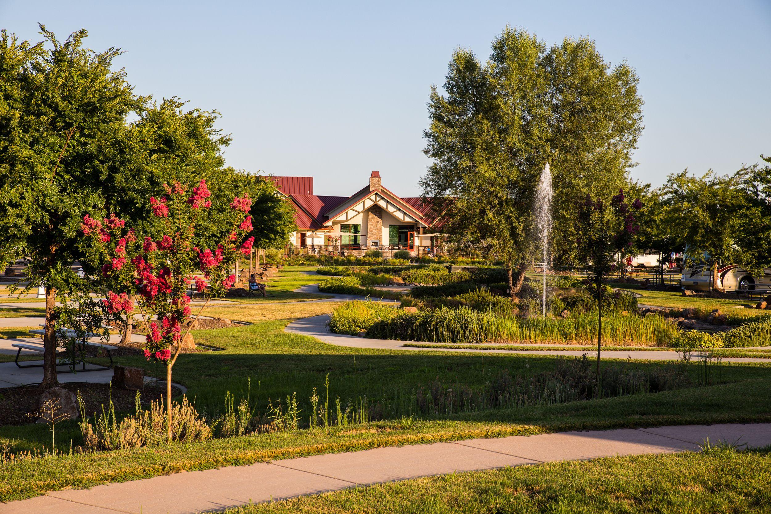 Durango RV Resort Californias Best Experience