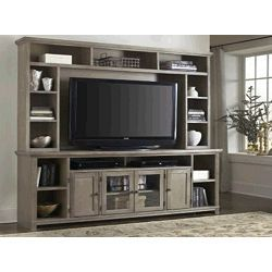 Perfect For My Big Tv Home Entertainment Centers Home