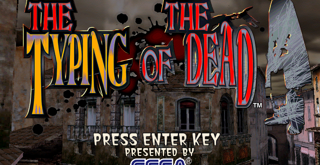 The typing of the dead download free full game | speed-new.