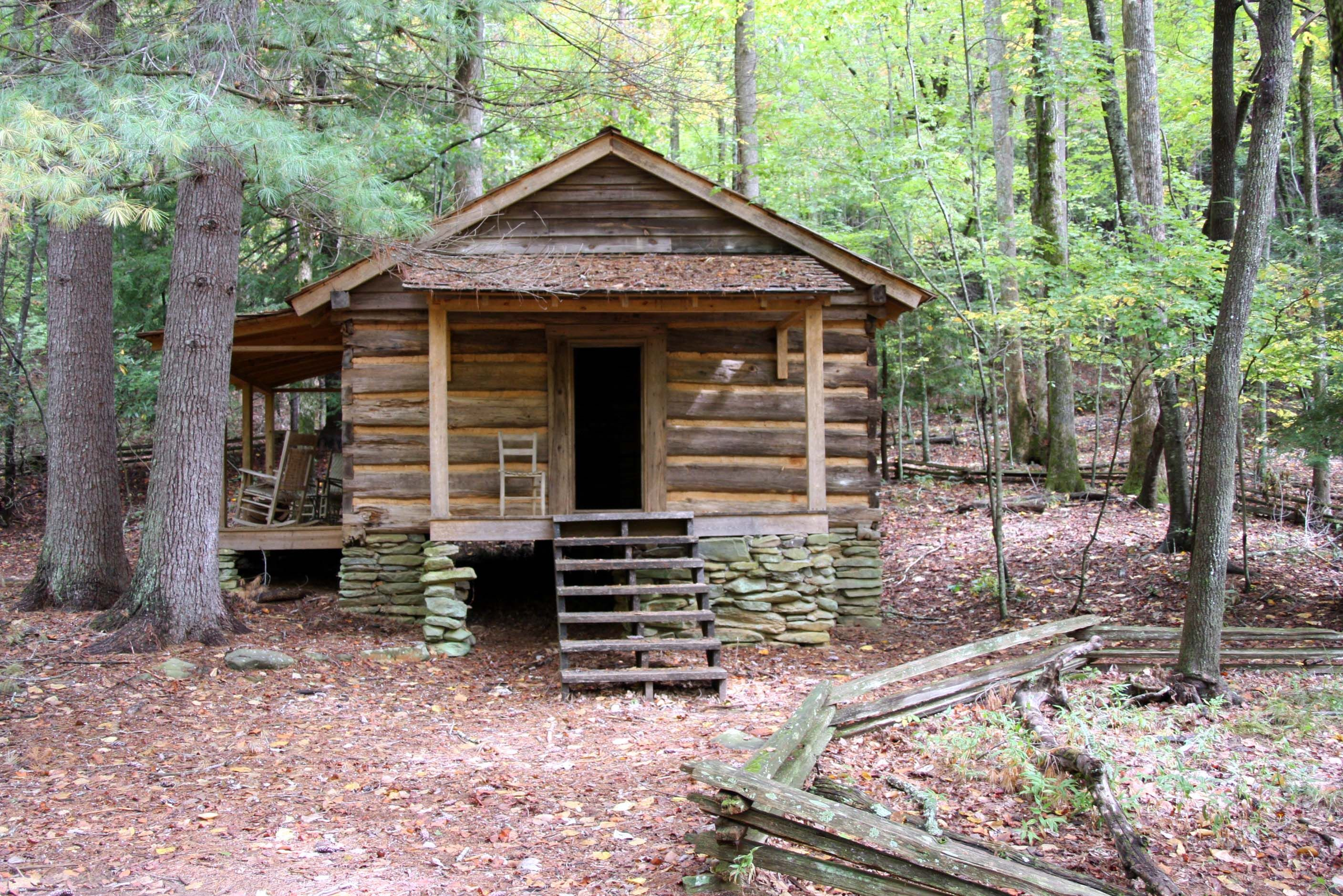 Appalachian Mountains Cabins   Bing Images