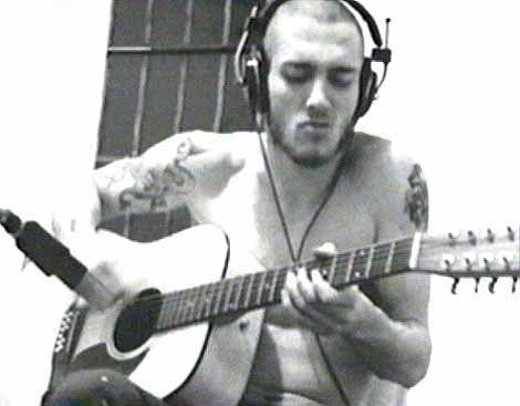 John frusciante blood sugar sex majik