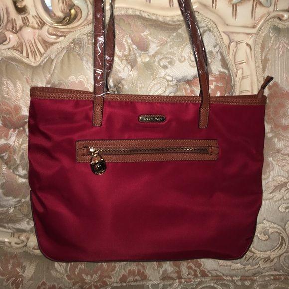 Red kempton tote Red kempton tote Bags Shoulder Bags