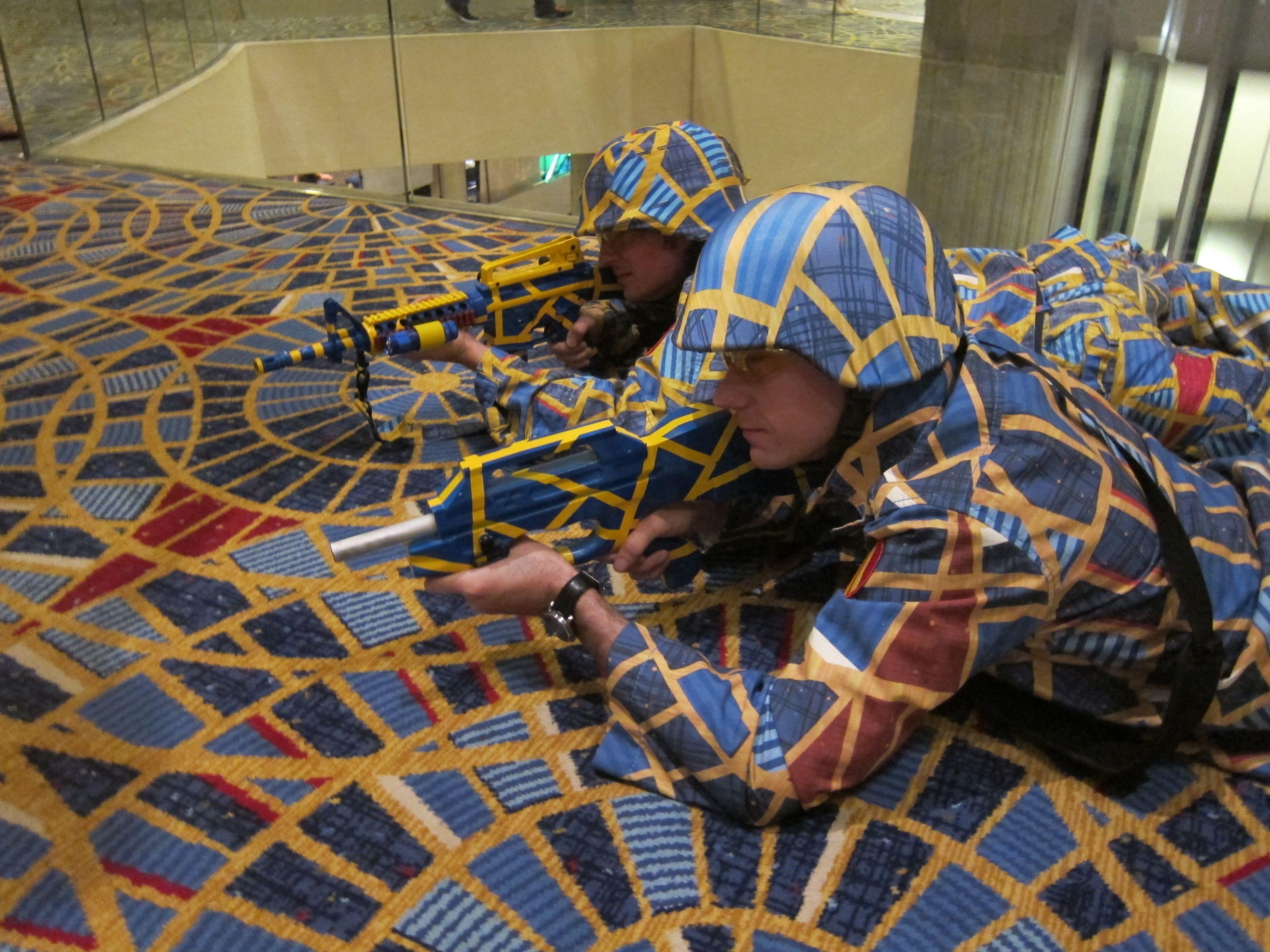 Marriott Hotel Camo Weird Pictures Best Camouflage Camo Rug