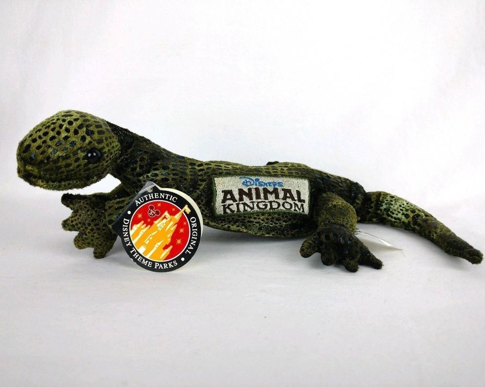 11++ Komodo dragon stuffed animal ideas