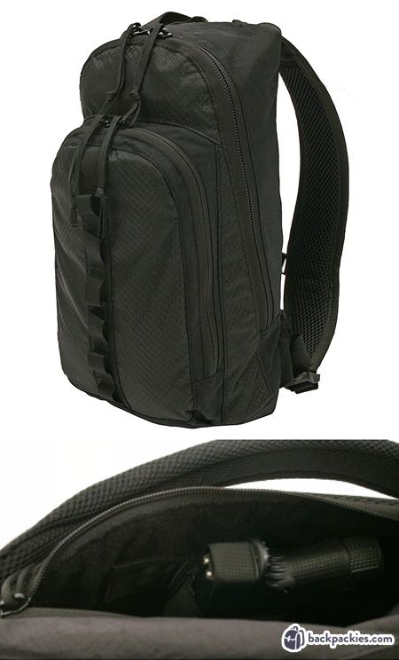 c36fedc4d1a3 Best CCW backpack - Tactical Tailor Concealed Carry Backpack - Learn more  at backpackies.com