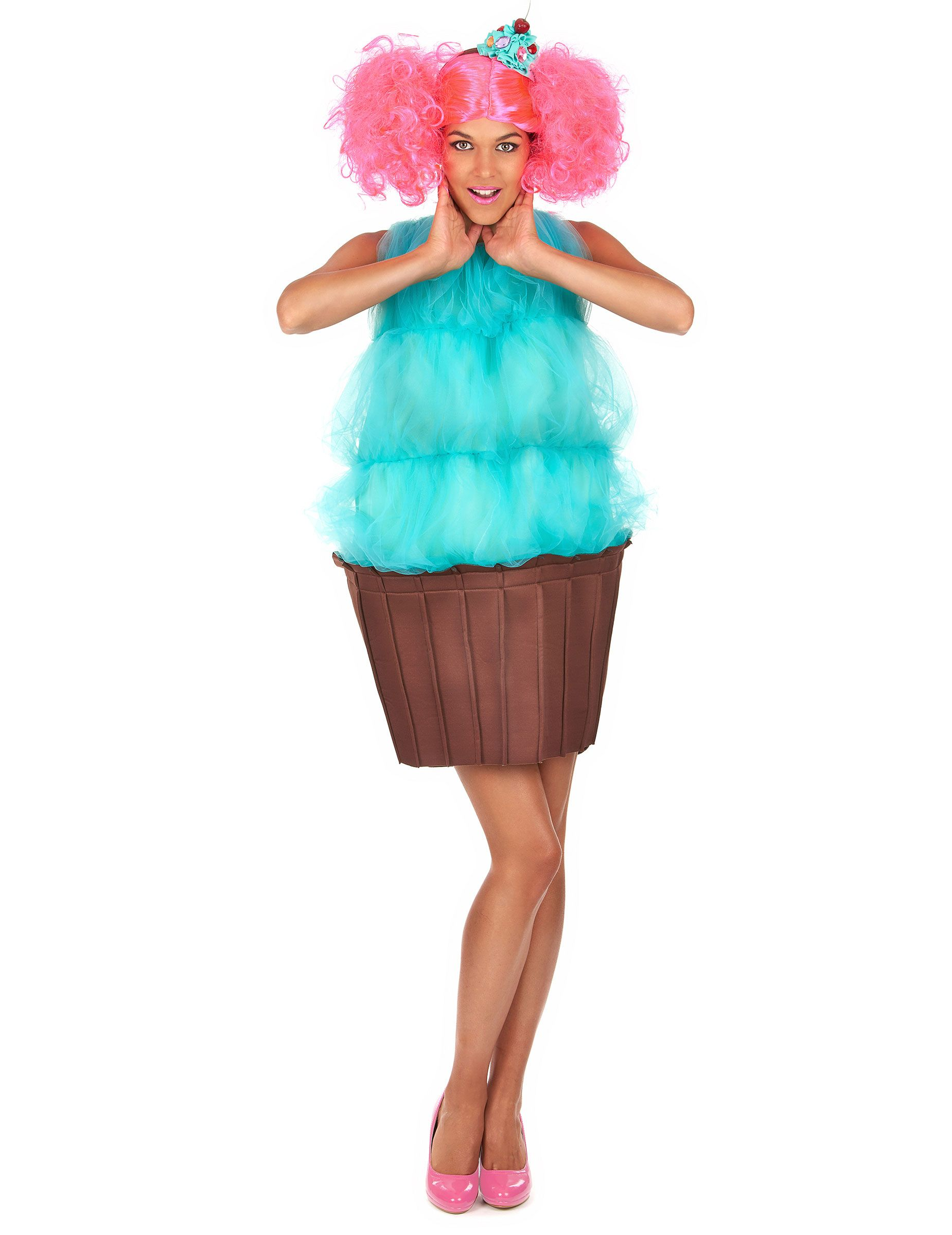 goedkope carnavalsoutfit