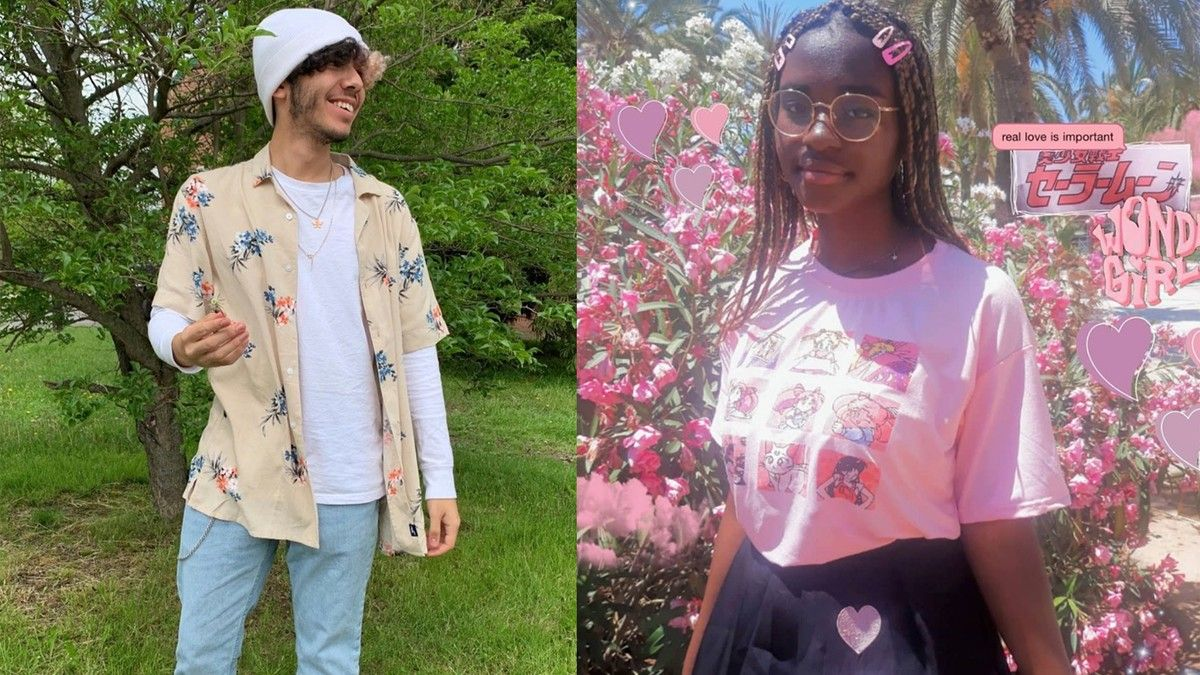 How Tiktok Is Changing Beauty Standards For Gen Z Indie Outfits Beauty Standards Winter Boho
