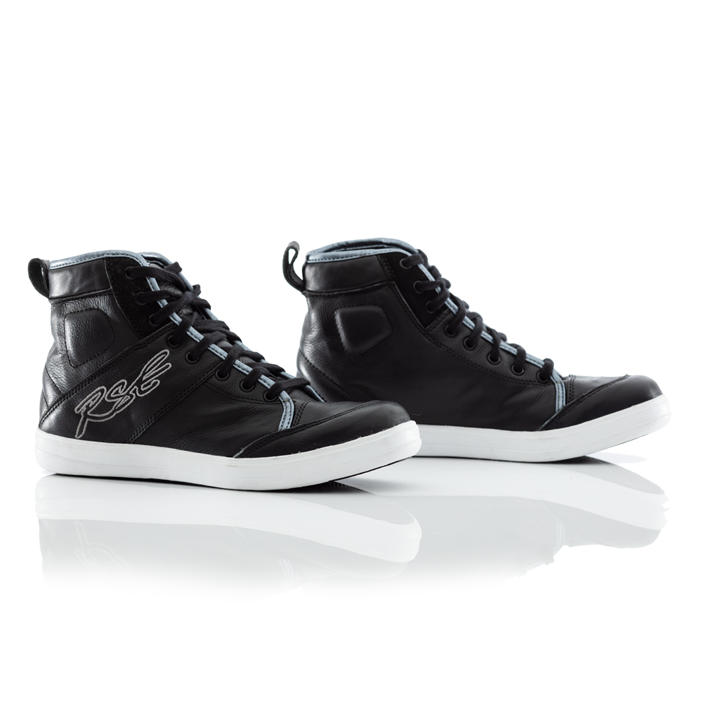 RST Urban 2 Trainers fashion, Leather, High top sneakers