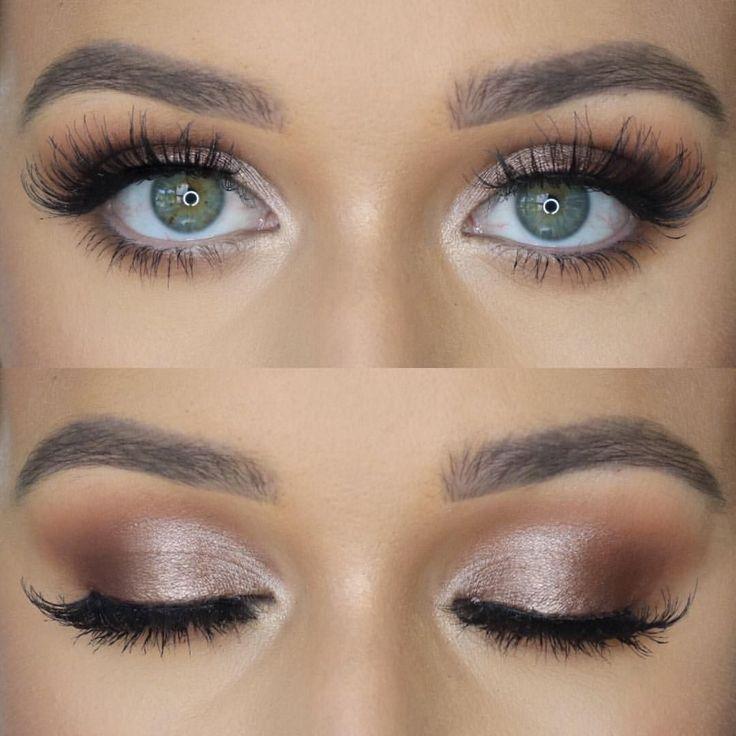 "Photo of 💄 Charlotte Bird 💄 on Instagram: ""This might be my favourite eye look ever 😍✨ —— @anastasiabeverlyhills Brow Wiz @benefitcosmeticsuk Gimme Brow @morphebrushes…"""