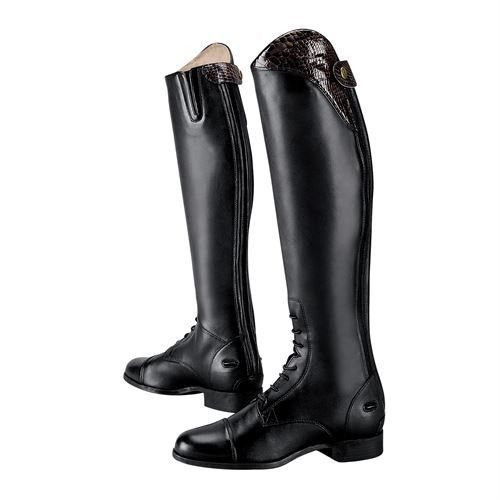 11a8a406fb314 Ariat Heritage Ellipse Snake Print