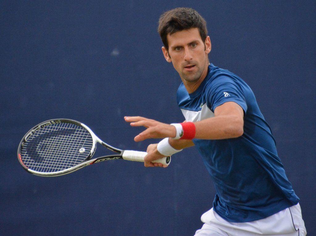 Novak Djokovic Will Take On Grigor Dimitrov In The Paris Masters Semifinals On Saturday Nov 2 Djokovic Has Won Eight Of N In 2020 Novak Djokovic Tennis Tennis Stars