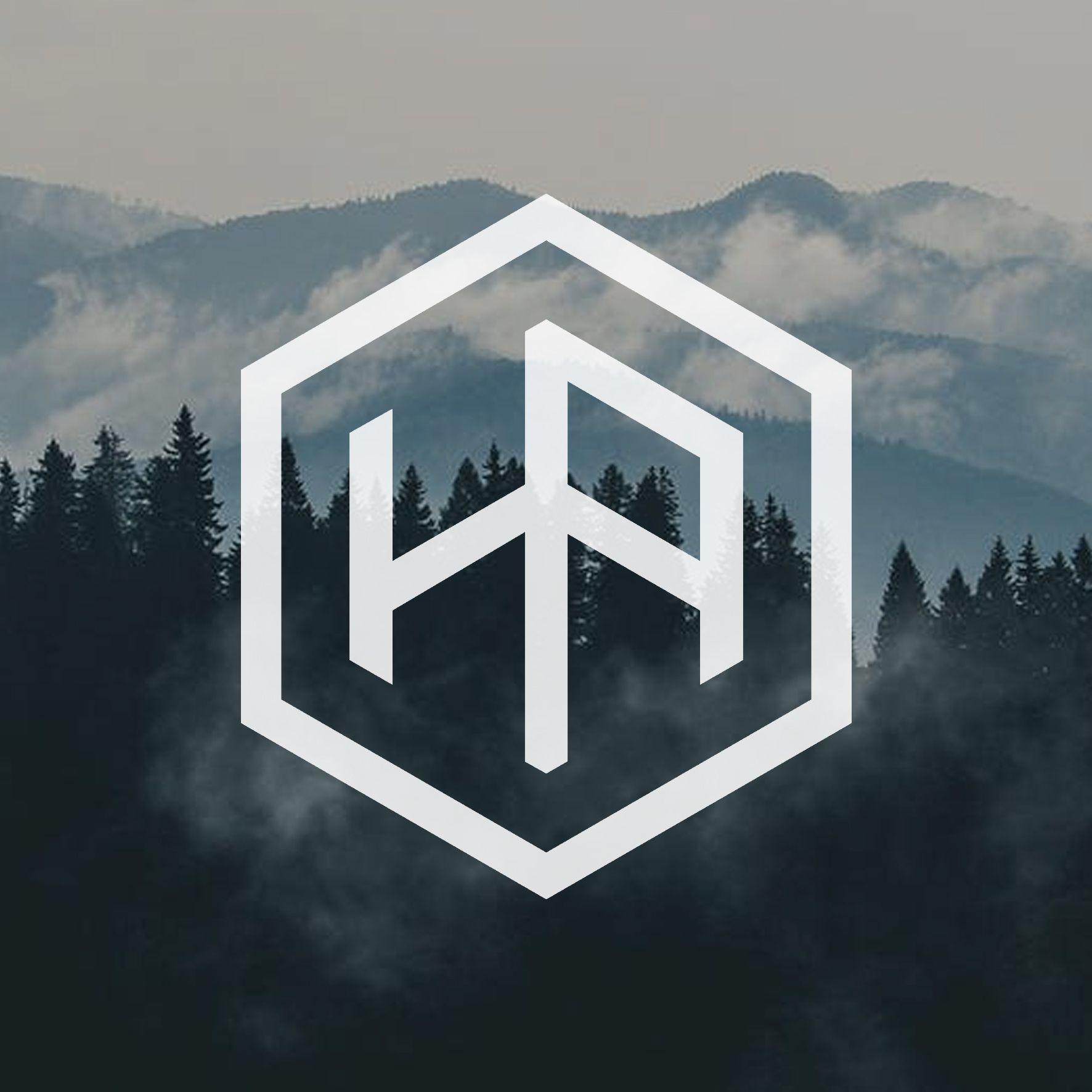 hi i am a graphic designer, i made various logos, this is