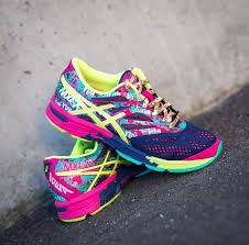 tenis asics mujer colores