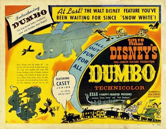 #Dumbo #cinema #movie #disneymovie #disney #animation #elephant #waltdisney