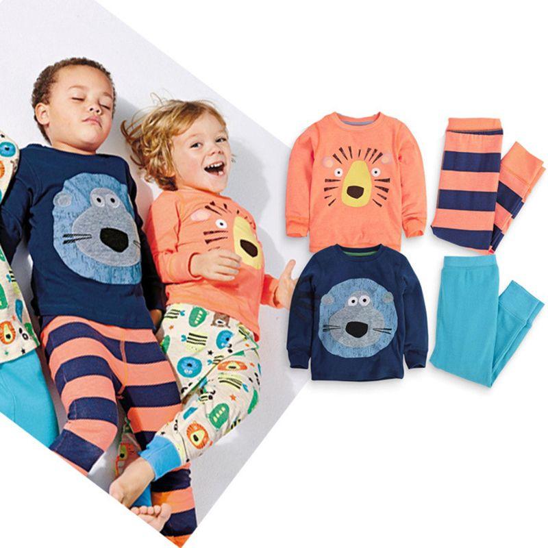 $27.43 (Buy here: https://alitems.com/g/1e8d114494ebda23ff8b16525dc3e8/?i=5&ulp=https%3A%2F%2Fwww.aliexpress.com%2Fitem%2F2016-Baby-Boys-Girls-Winter-Cotton-Long-Sleeve-Shirt-Pants-Clothing-Set-Toddler-Cartoon-Tracksuit-Sleeping%2F32740587431.html ) 2016 Baby Boys Girls Winter Cotton Long Sleeve Shirt+Pants Clothing Set Toddler Cartoon Tracksuit Sleeping Wear Clothes Suit 252 for just $27.43